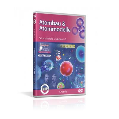 Atomodelle Atommodelle in