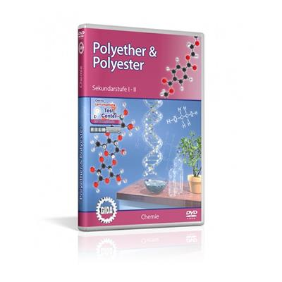 Polyether & Polyester GIDA-DVD