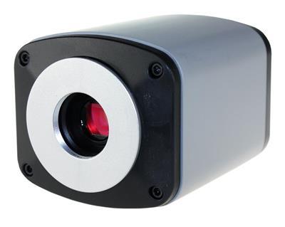 Hd lite kamera mikroskopkamera hdmi usb der hedinger